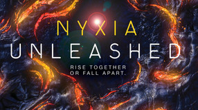 For Sci Fi Lovers: Nyxia Unleashed & Aurora Rising