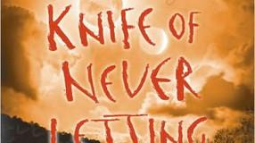 Birken Books: The Knife of Never Letting Go