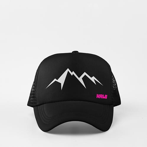 Mountain - Black