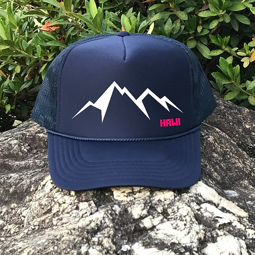 High Mountain - Navy