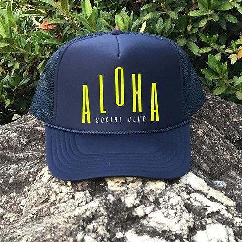 Aloha Social Club