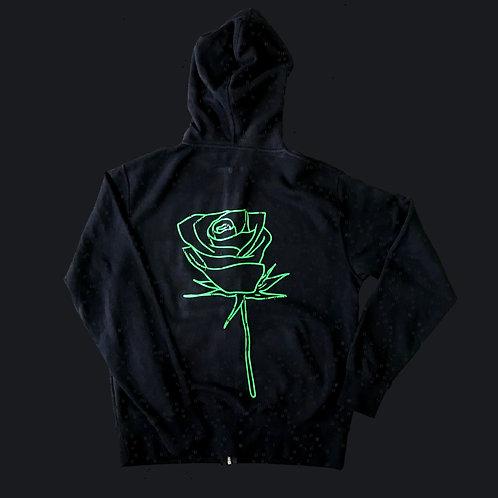 Moletom ROSE - GREEN
