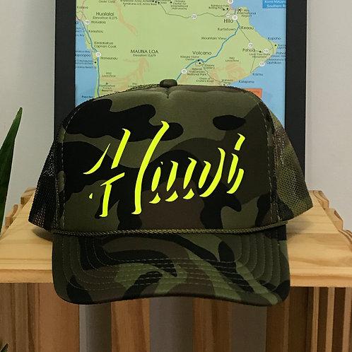 Hawi League - Camo