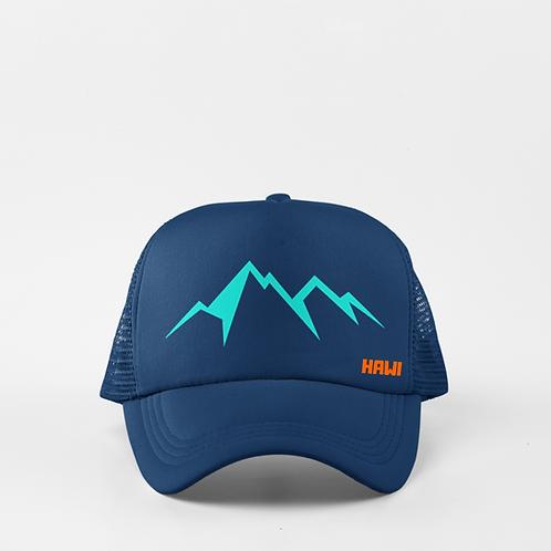 Mountain - Navy