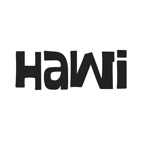 HAWI LOGO