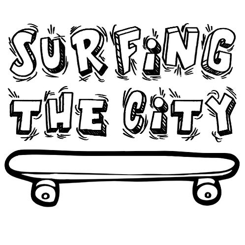SURFING THE CITY