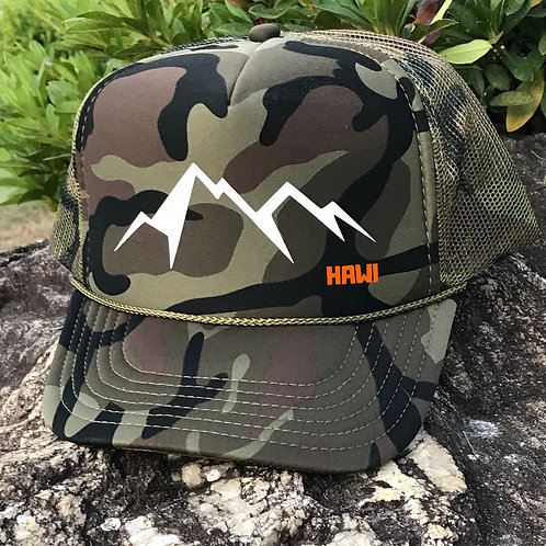 High Mountain - CAMO