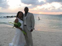 Michelle & Dennis
