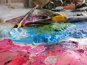Atelier Boutique Galerie   Cours de peinture   Suzanne Claveau