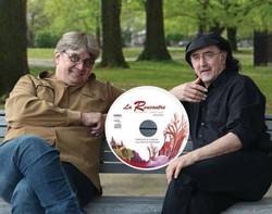 CD La Rencontre