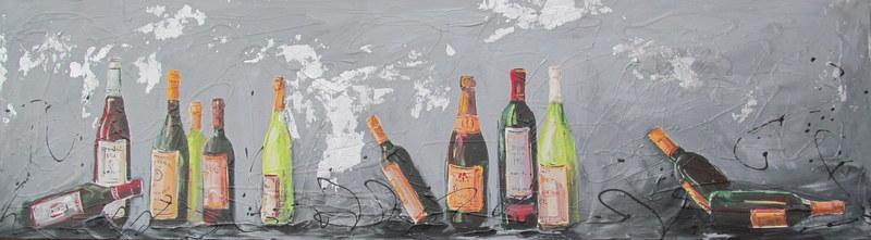 La folie des vins