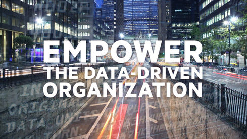 HPE Discover - Empower