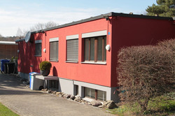 Renovation Clubhaus