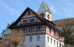 Renovation Riegelhaus