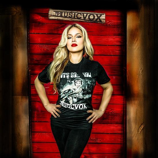 Musicvox MI-5 T-Shirt