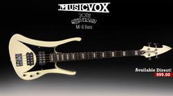 cream Mi-6 bass 1080 extra