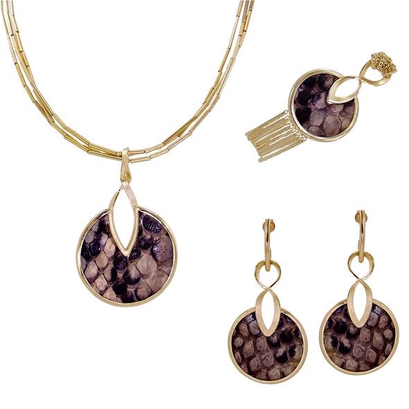 7090 earrings $20,25 / 3626 necklace $43,50 / 4375 bracelet $29,63