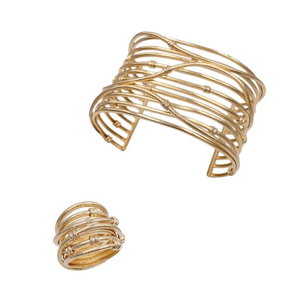1259 ring $25,88 / 4267 bracelet $51,00