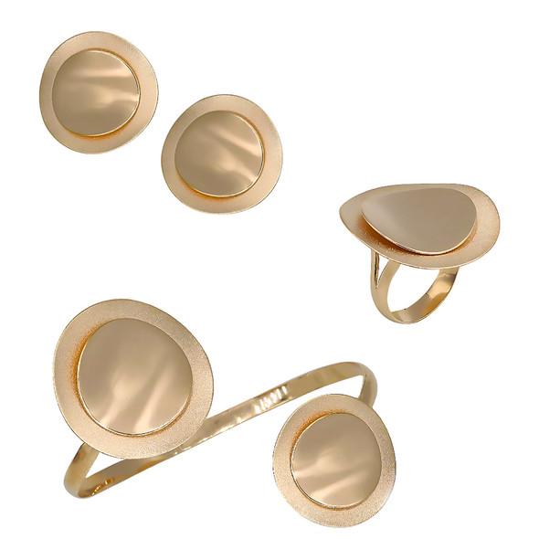 1560 ring $19,06 / 4498 bracelet $28,44 / 7636 earrings $13,75