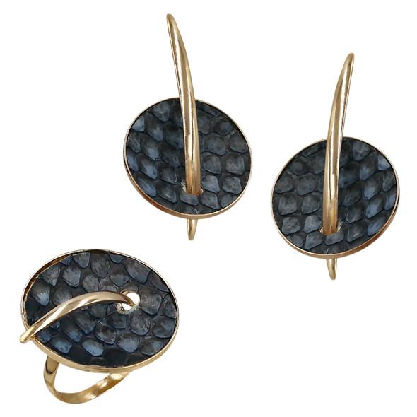 1582 ring $18,44 / 7713 earrings $21,88