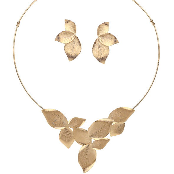 3870 necklace $26,88 / 7573 earrings $9,38