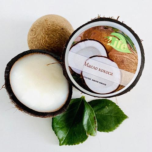 Масло кокоса для тела