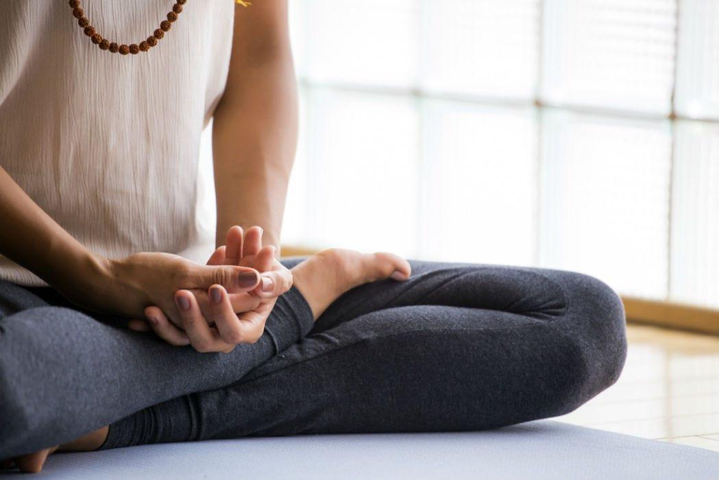 Yoga for Embodiment- 9am Tuesdays
