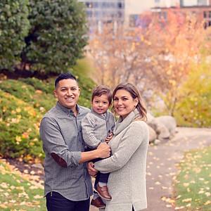 Garces Family