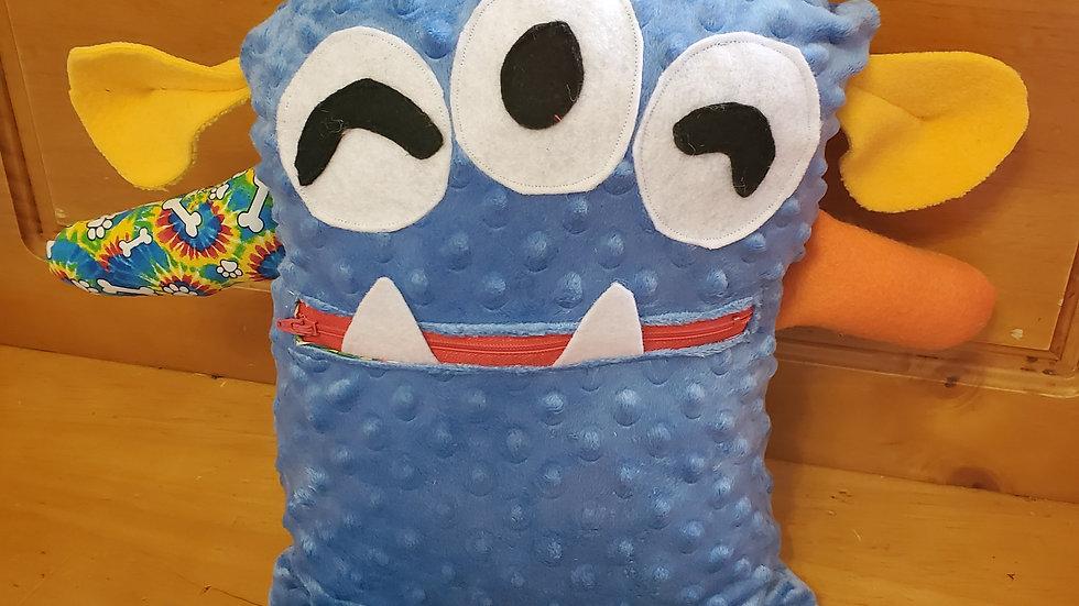 Worry Monster