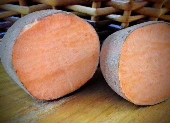 Batata-doce Laranja . 1 kg