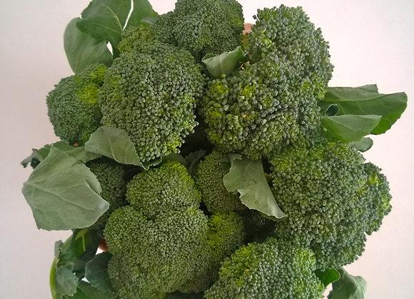 Brócolos . 0,5 kg