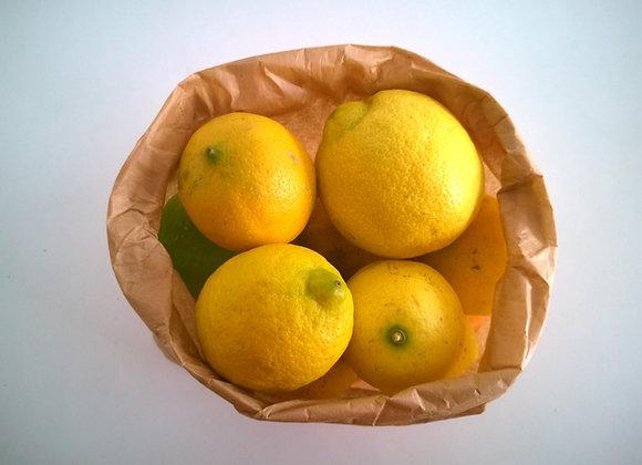 Limão . 0,5 kg