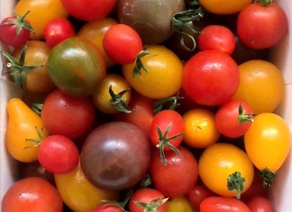 Mix tomate-cereja L . 500 g