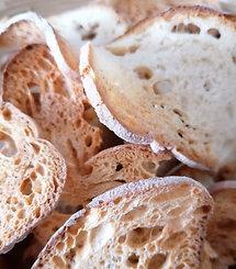 Tostas de Pão de Mafra . 300 g