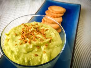 Hummus de favas