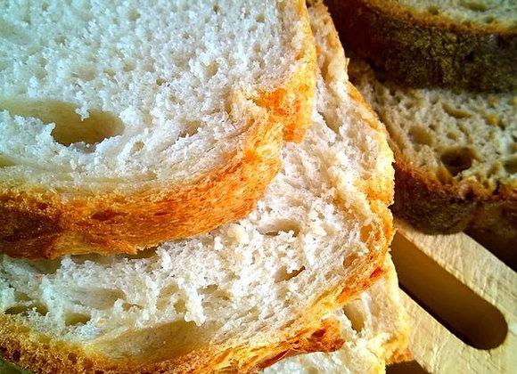 Pão de Trigo de Mafra . 1 unid