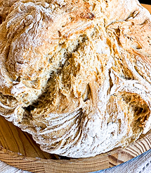 Pão de Trigo da Serra da Estrela . 1 unid
