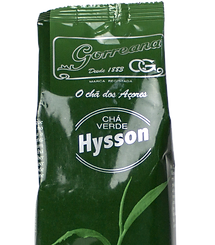 Chá Verde dos Açores . 100 g