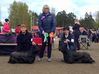 Rauma Show 16.5.2015