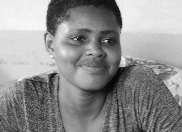 Rose Mutisya