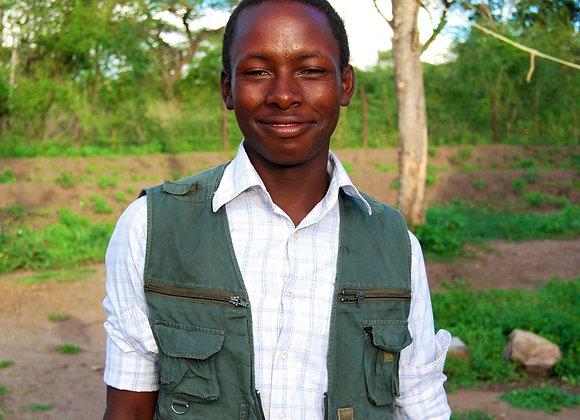 Mwangangi Mwende