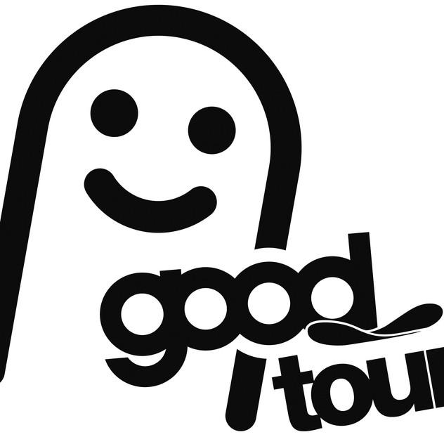 goodtour logo