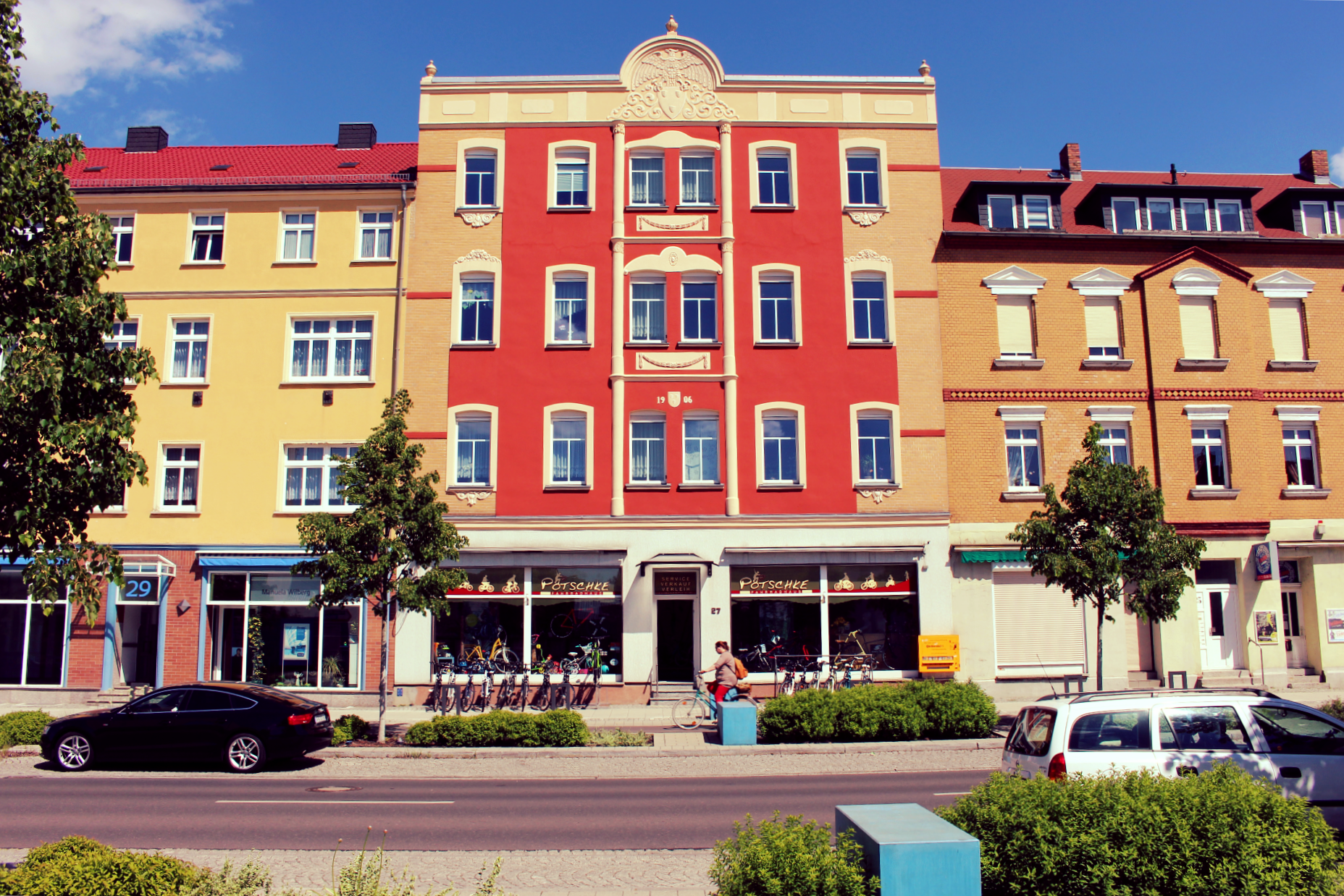 Filiale Senftenberg