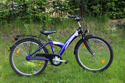 Fahrradverleih Leihrad Kinder