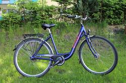 Fahrradverleih Leihrad Damen 1
