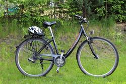 Fahrradverleih Leihrad Damen 2