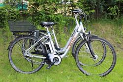 Fahrradverleih Leihräder E-Bike 2