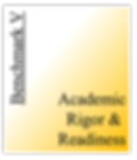 Benchmark V - Academic Rigor & Readiness