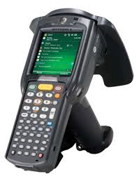 Motorola MC3190-Z Rfid