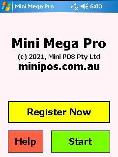 Mini Mega Pro
